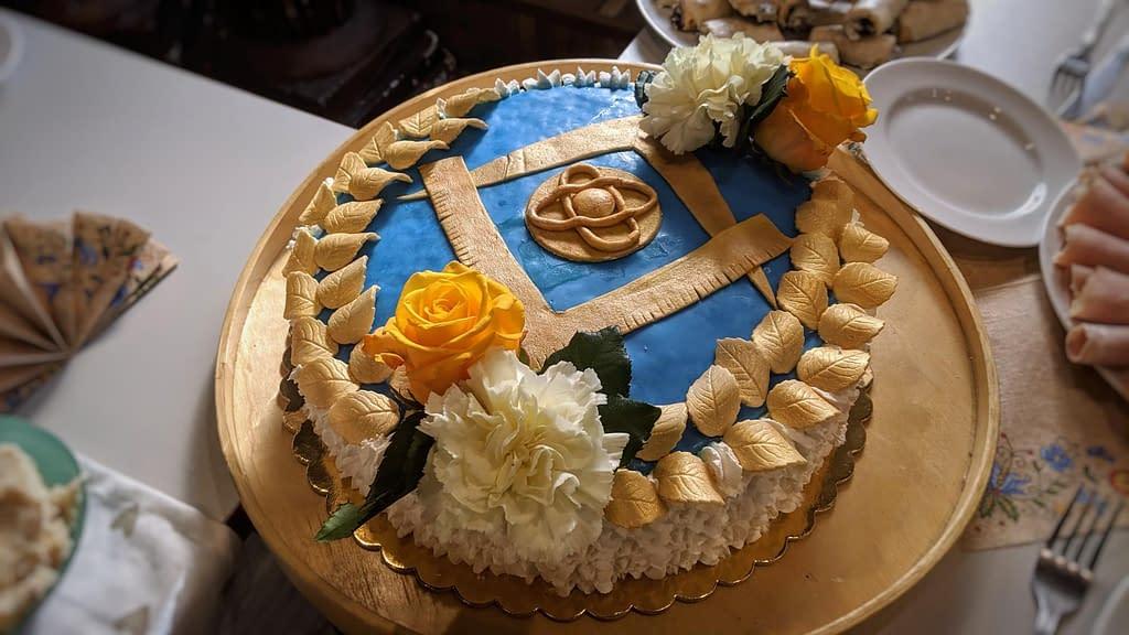 Tort Szanownej Loży Astrolabium