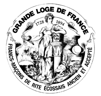 Wielka Loża Francji